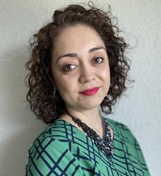 Claudia Contreras portrait