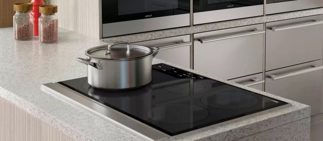 Induction Cooktop 1