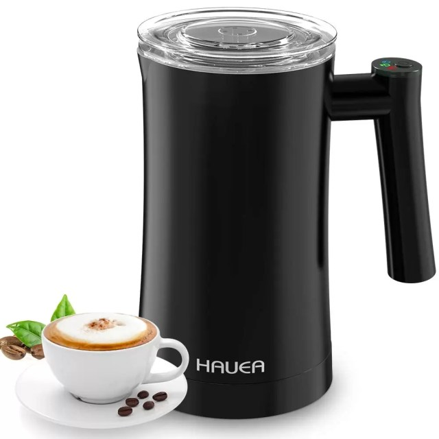 milk steamer and frother
