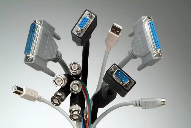 Computer Cables