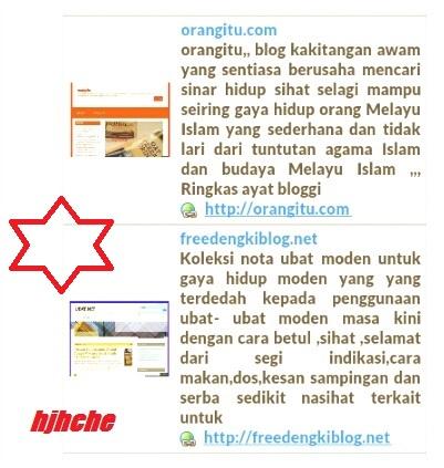 Blog orang itu dan freedengkiblog.net