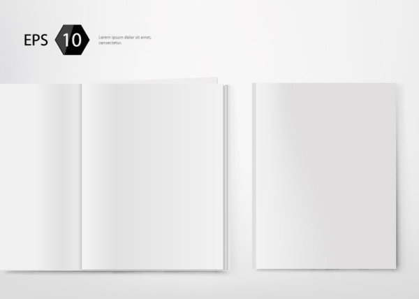 Vogue Magazine Template. blank fashion magazine cover templates ...