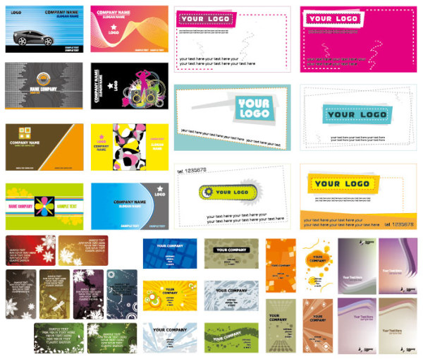 Template Graphic. infographic business presentation template set ...