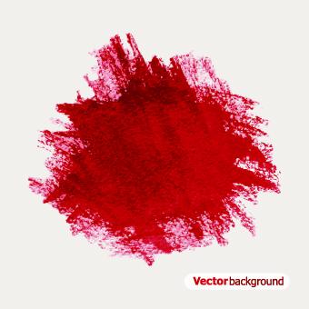Watercolor Splash Backgrounds Vector 03 Free Download