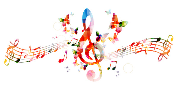 Image result for music background