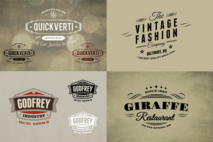 retro-signs-and-logo-templates