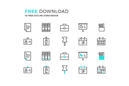 Smartline Free Icon