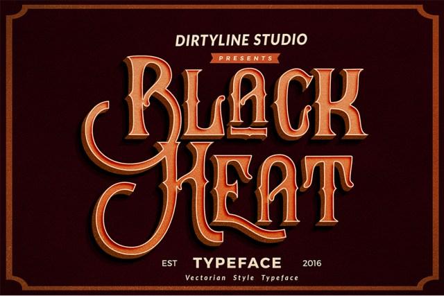Black Heat Free Demo