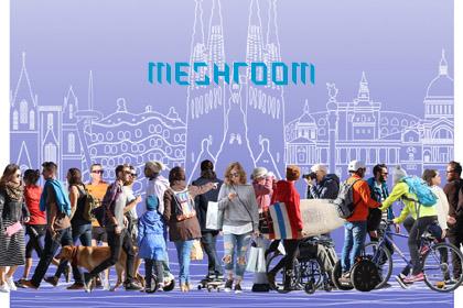 Meshroom Photo Cutouts