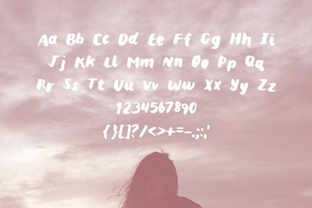 Mina Font Free