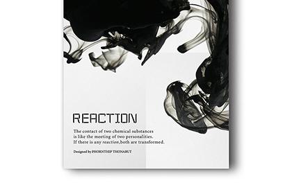 Reaction - Free Font
