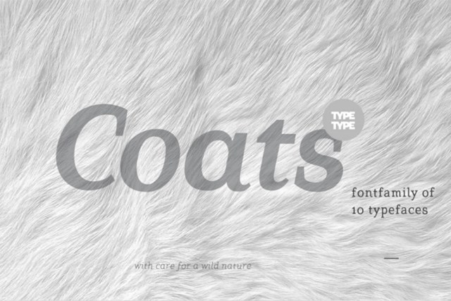 Coats - Free Demo