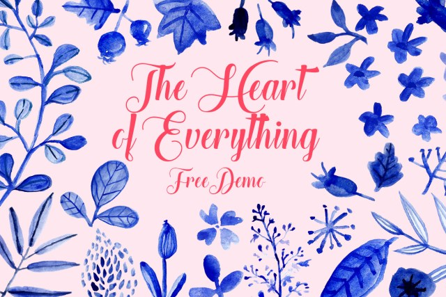 The Heart of Everything Free Demo