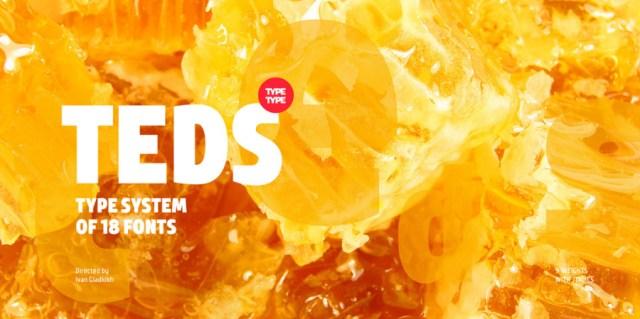 Teds - Free Demo