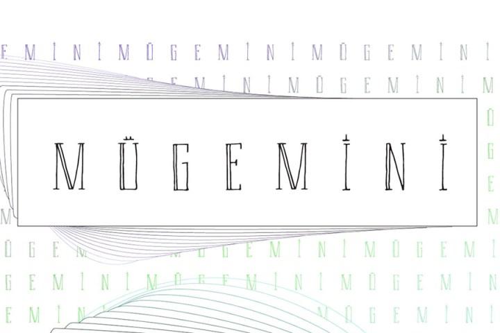 Mügemini Free Display Font