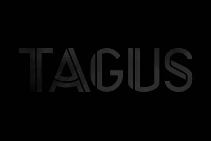 Tagus Display Free Typeface