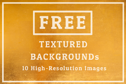 Free 10 Textured Backgrounds Set 8