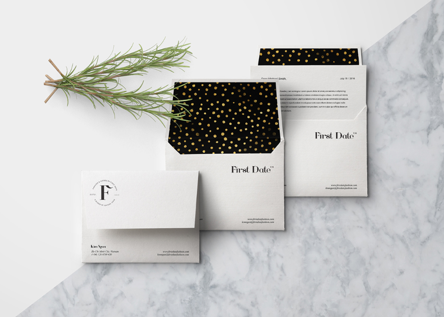 Free Packaging Handdrawn Patterns