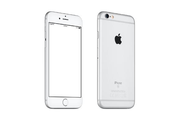 Free Awesome iPhone Mockup