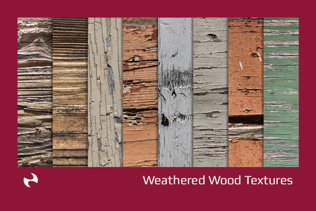 Weathered Wood Free Textures