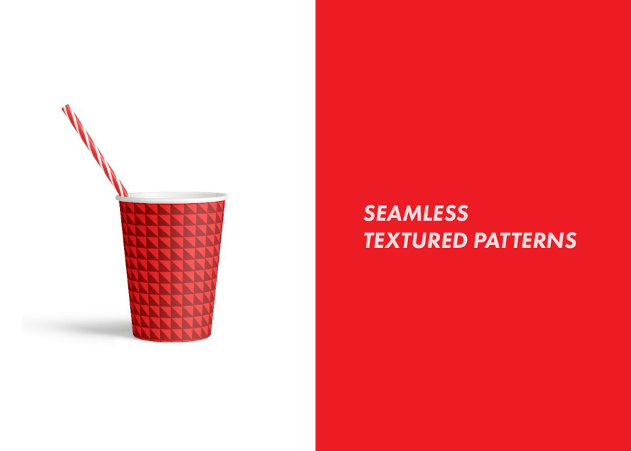 10 Free Textured Patterns