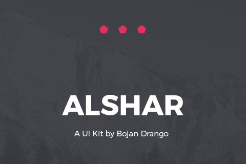 Alshar Free UI Elements