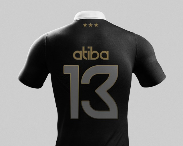 Atiba Regular Free Typeface