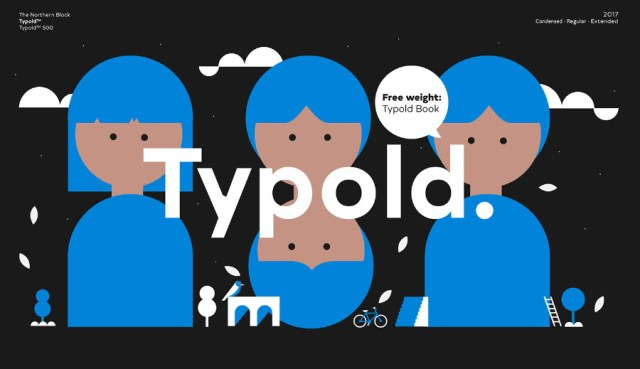 Typold Family Free Weight