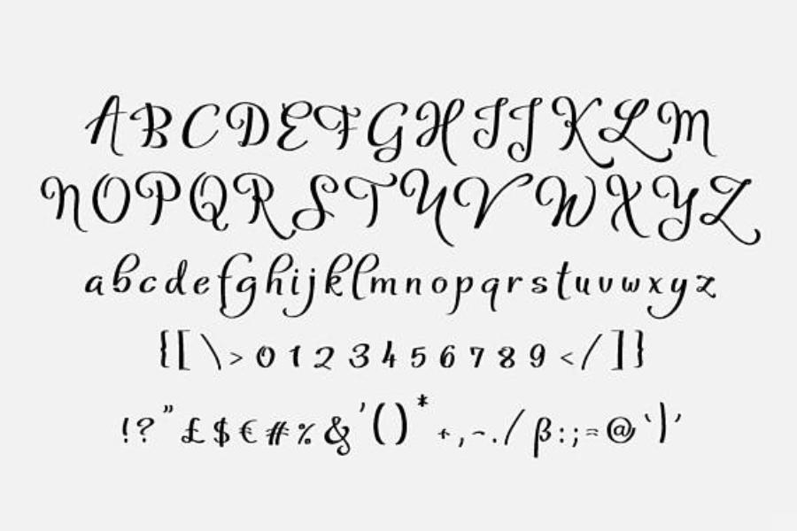 Welga Handwriting Free Demo