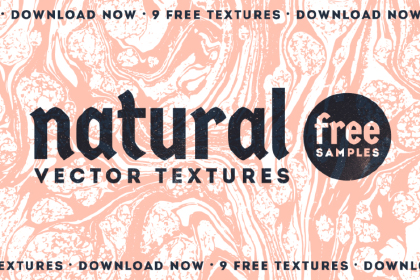 Natural Vector Texture Free Sample