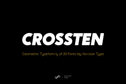 Crossten Sans Free Weights