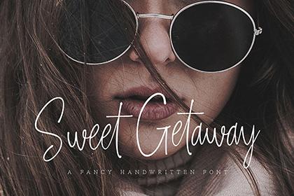 Sweet Getaway Script Demo