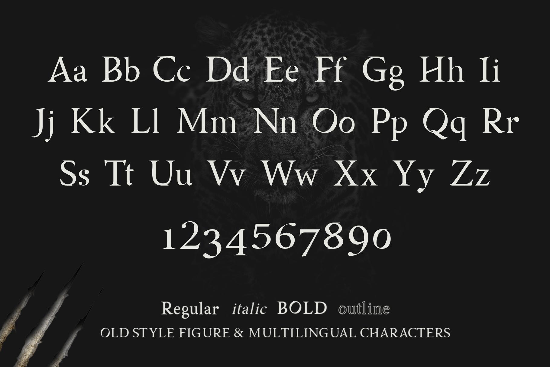 Asmath Free Sharp Serif