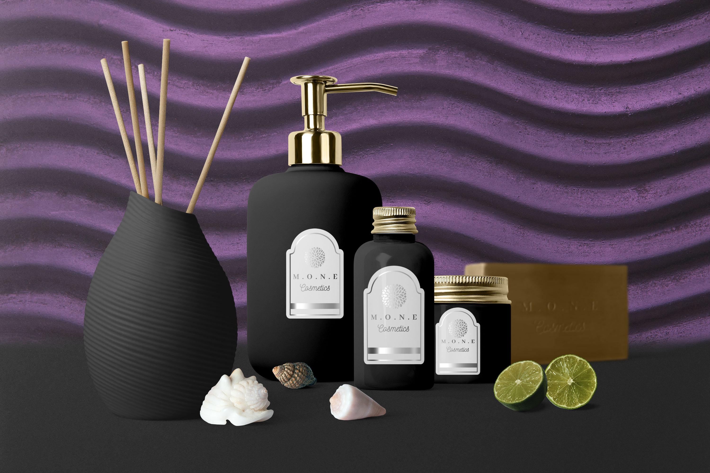 Free Cosmetics Mockup Pack