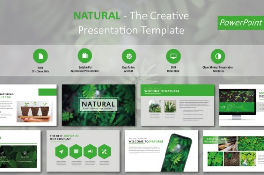 ppt template archives free design resources