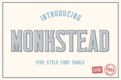 Monkstead Round Free Demo