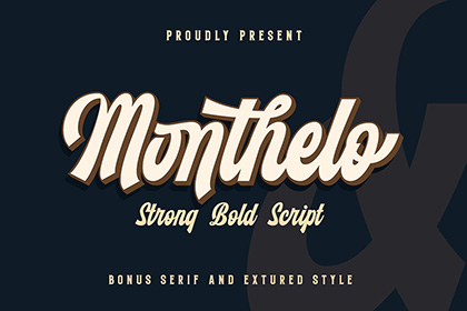 Monthelo Script Free Version