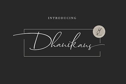 Dhanikans Script Duo Demo