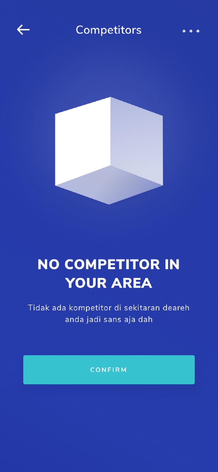 Free Clean Mobile App Design