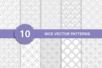 Free Stylish Line Patterns