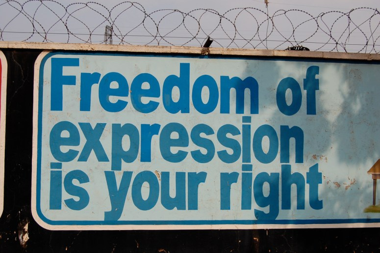 Report on Critical Contemporary Challenges to Freedom of ...