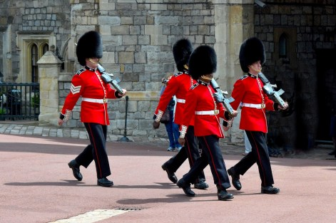 Guards - Windsor