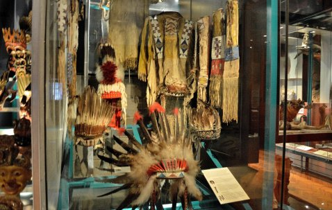 Horniman Museum 10