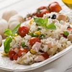 Duke University Rice Diet