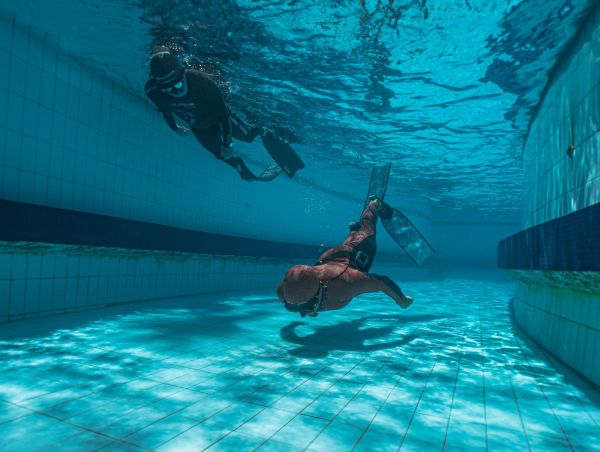 Try Freediving