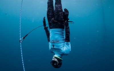 #8 – Jean-Pol Francois – Asia's Freediving Godfather