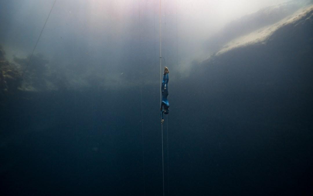 #10 – Stefan Randig – Freedive Panglao