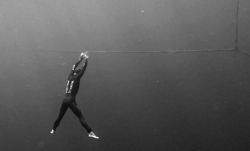 Instructor Course Preparation #2 – Freediving Training 2018