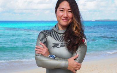 #23 – Sayuri Kinoshita – Top of the World