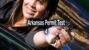 Arkansas Learner's Permit Test 4-4